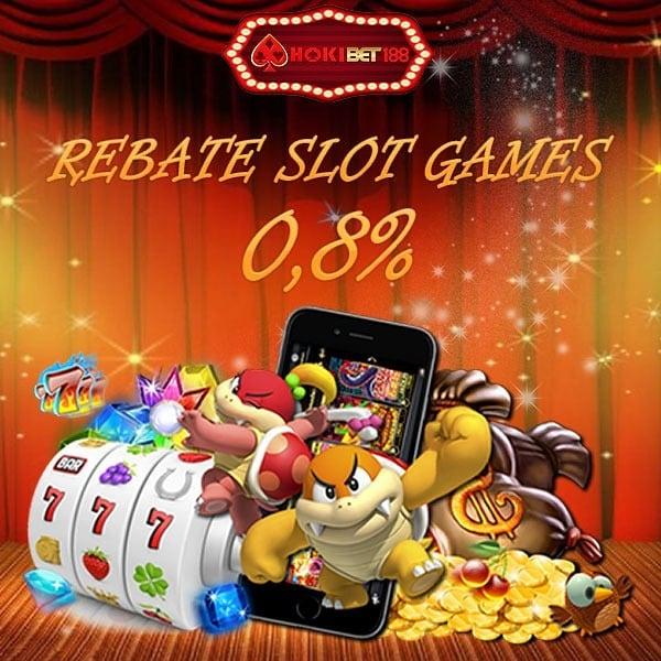 Jurus 188 Sebelum Memutuskan Bermain Slot Online